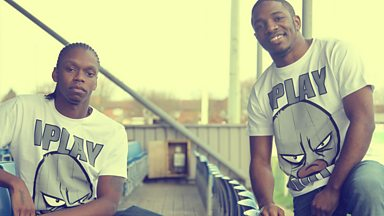 Image for Krept & Konan - Xtra Talent