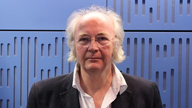 Image for Philip Pullman talks to Sarah Walker.