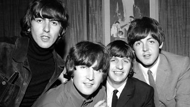 Image for The Beatles – seen through the eyes of their secretary Freda