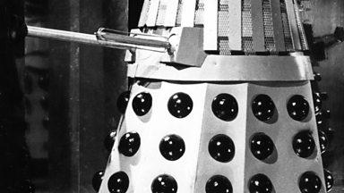 Image for Exterminate!