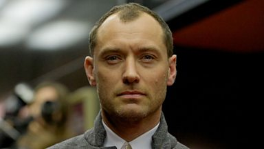 Image for Jude Law: 'I've always wanted to direct'
