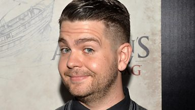 Image for Jack Osbourne on living with MS