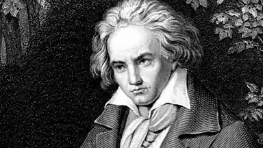 Image for Beethoven: Violin Sonata in G, Op 30 No 3