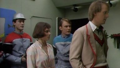 Image for The Caves of Androzani: Part 1