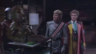 Image for Vengeance on Varos: Part 2
