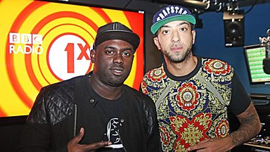 Image for P Money catches up with DJ Target