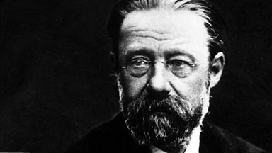 Image for Smetana: String Quartet No 1 in E minor