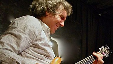 Image for John Etheridge plays Doxy