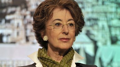 Image for UK City of Culture 2017: Maureen Lipman
