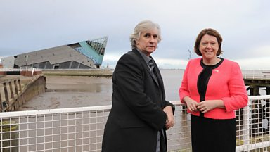 Image for Hull's City of Culture 2017 win