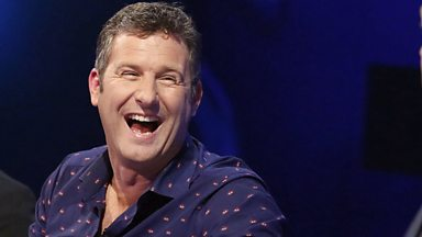 Image for Adam Hills: Celebrity Interview