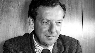 Image for Composer of the Week: Britten 100