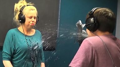 Image for Roisin Conarty Plays Innuendo Bingo!