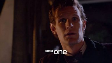 Image for Doctor Who: First Preview of the Christmas Special
