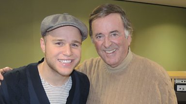 Image for Olly Murs in conversation