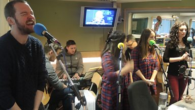 Image for The Commitments Live in Session