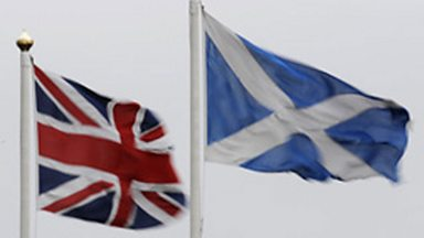 Image for White paper on Scottish independence to be published on Nov 26th