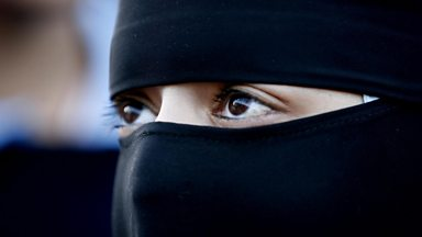 Image for Immigration judge criticises the niqab