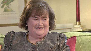 Image for Fern Britton meets Susan Boyle