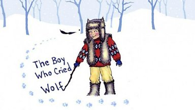 Image for Tutti Frutti Theatre Company: The Boy Who Cried Wolf