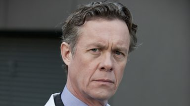 Image for Alex Jennings talks to Rob Cowan