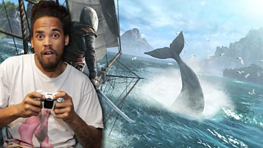 Image for Assassin's Creed 4 Black Flag Review