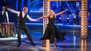 Image for Strictly Special with Torvill and Dean
