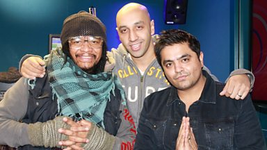 Image for Rishi Rich and Maxi Priest