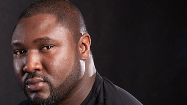 Image for Nonso Anozie: cracking Hollywood and his hopes for 'Nollywood'