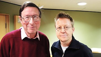 Image for Max Hastings speaks to Simon Mayo