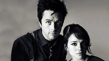 Image for Billie Joe and Norah on Foreverly
