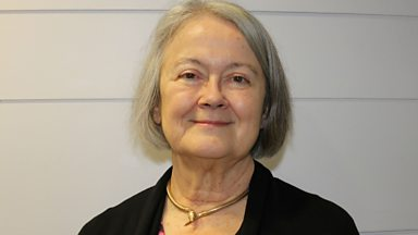 Image for Power Lister Baroness Hale of Richmond