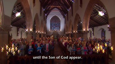 Image for O Come, O Come Emmanuel - Congregation of The Cathedral & Parish Church of St German
