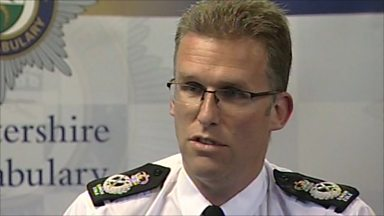 Image for Hotseat: Chief Constable of Leicestershire Police