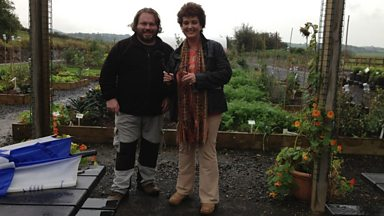 Image for Incredible Edible Cloughmills with Patrick Frew