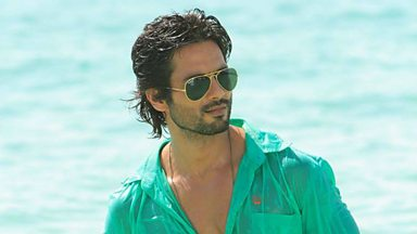 Image for Shahid Kapoor mix