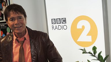 Image for Sir Cliff Richard chats to Graham Norton