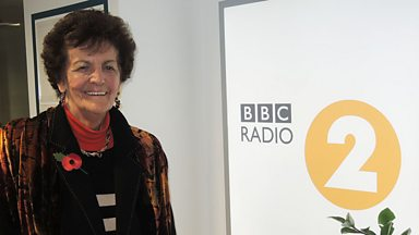 Image for Philomena Lee in conversation with Graham Norton
