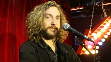 Image for 4 Minute Comedy - Seann Walsh