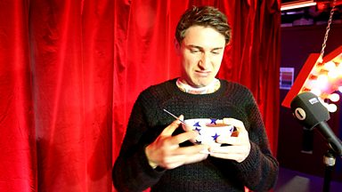 Image for 4 Minute Comedy - Tom Rosenthal