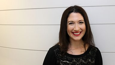 Image for Randi Zuckerberg