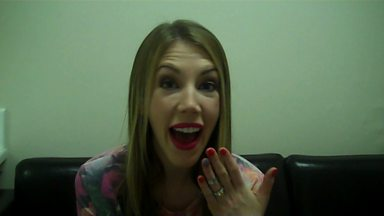 Image for Backstage Buzzcocks: Katherine Ryan