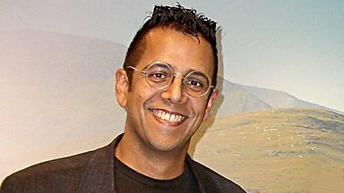 Image for Simon Singh talks to Simon Mayo