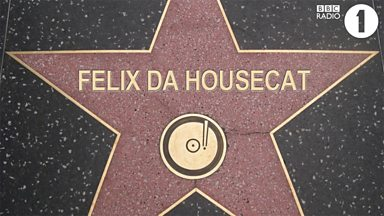 Image for Felix Da Housecat enters the Hall Of Fame