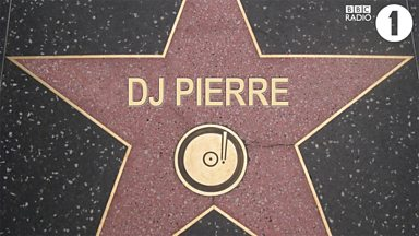Image for DJ Pierre enters the Hall Of Fame