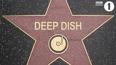 Image for Deep Dish enters the Hall Of Fame