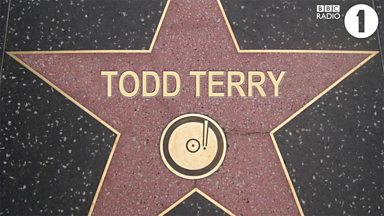 Image for Todd Terry enters the Hall Of Fame