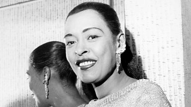 Image for Billie Holiday - The Jazz House Pocket Legend