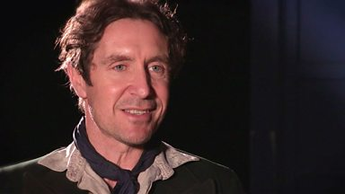 Image for Doctor Who: The Surprise – Paul McGann