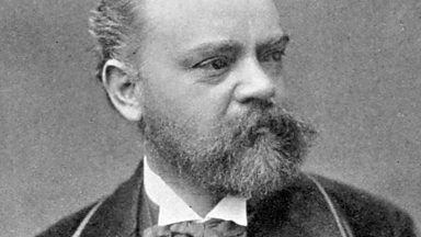 Image for Classical Icon: Dvorak 'New World' Symphony